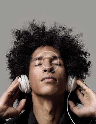 VOCO PRO Symphony Headphone